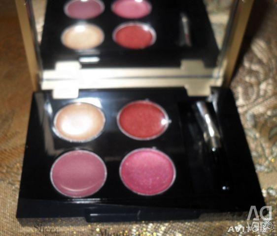Glitter Palette Elizabeth Arden