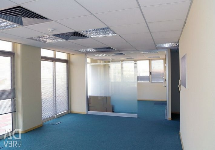Shop and offices in Acropoleos Ave., Nicosia