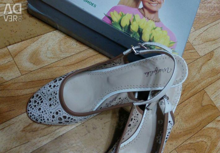 Sandals Westfalica 41 size