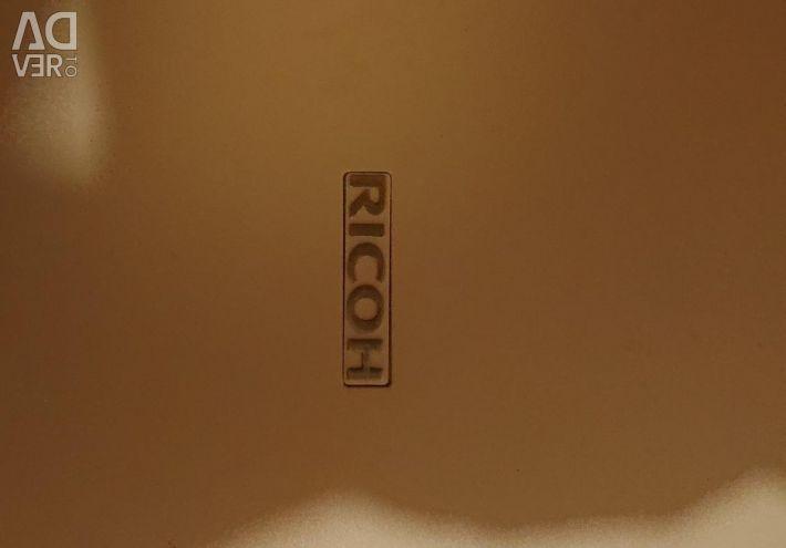 MFP RICOH