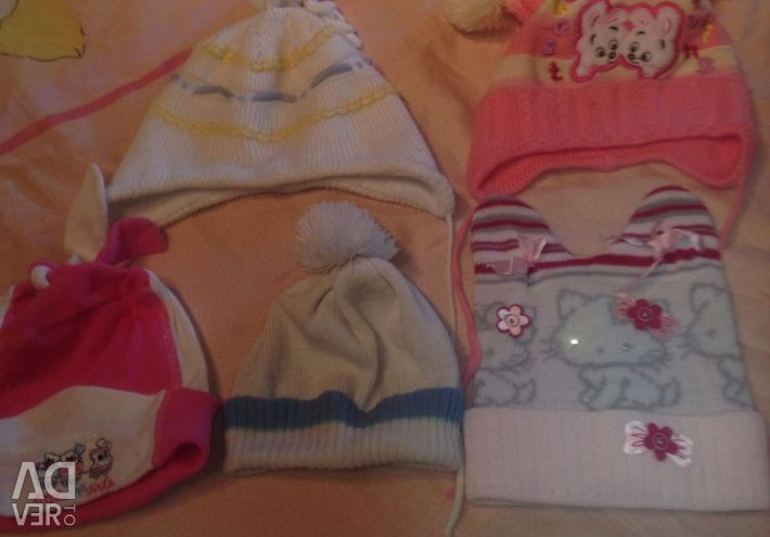 Children's hats