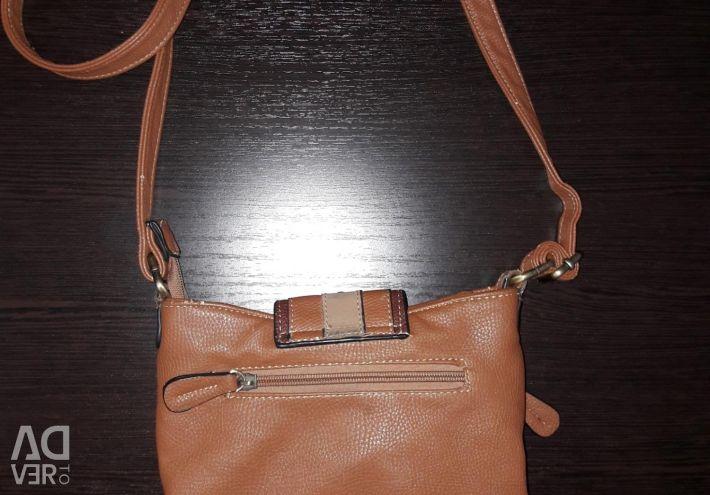 Τσάντα austin