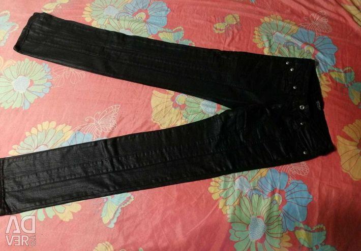 Demi-season jeans
