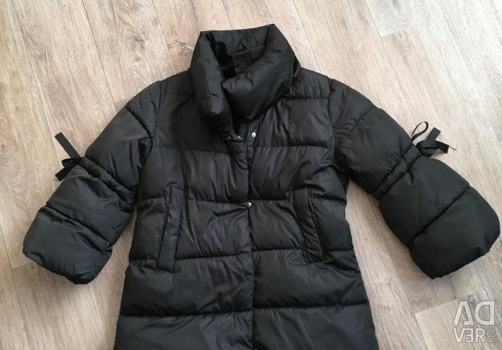 Soğuk bahar ceketi