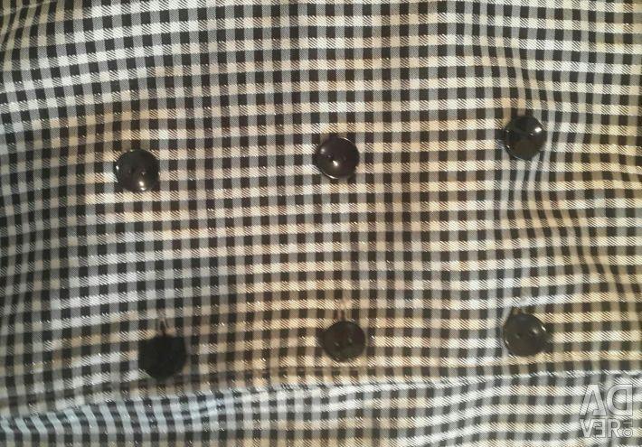 Піджак-блузка