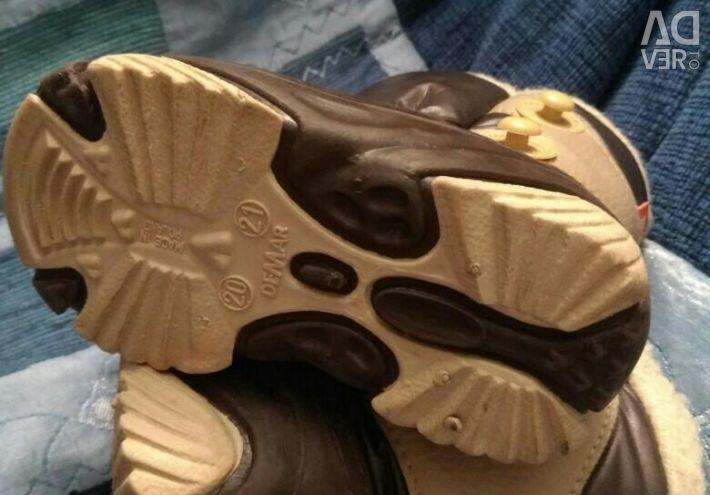 Boots Demar, rr 20/21 winter
