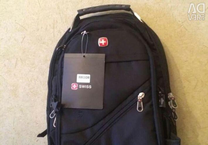 Ελβετικό σακίδιο 8810