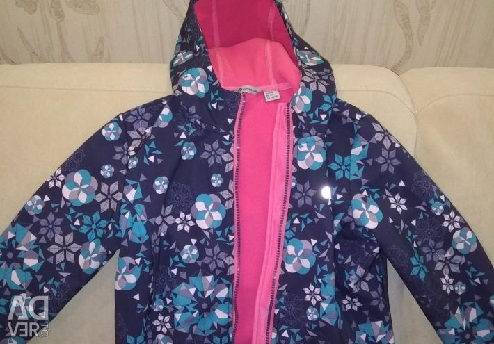 Jackets for girls.
