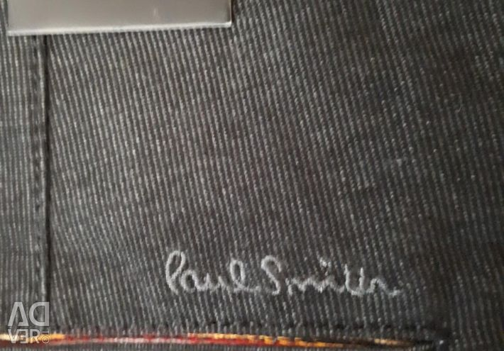 New Paul Smith jeans