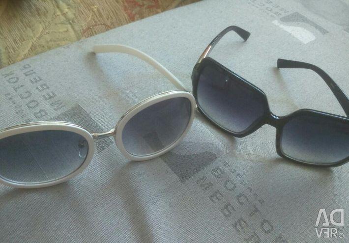 Νέα και μεταχειρισμένα γυαλιά