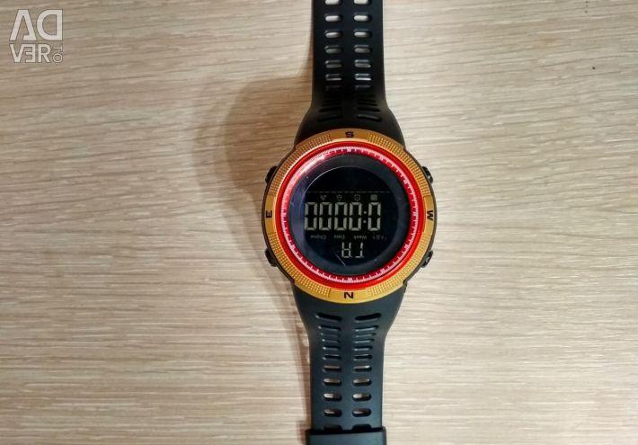 Men's watch skmei models 1251 and 1346 original