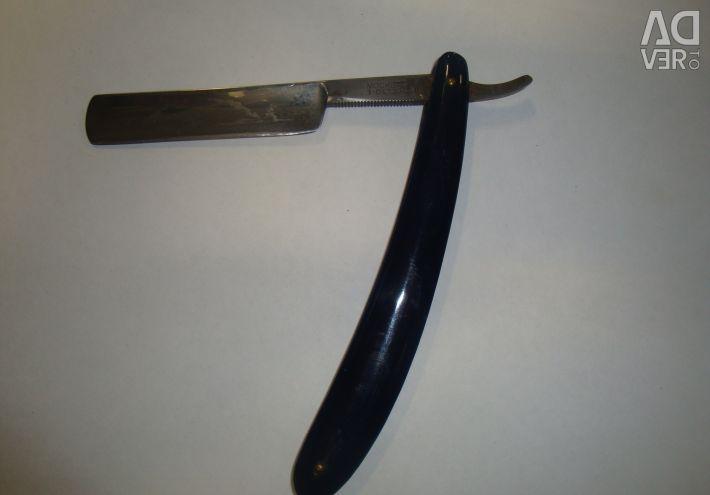 SSCB'nin tehlikeli tıraş bıçağı zd stiz 1953