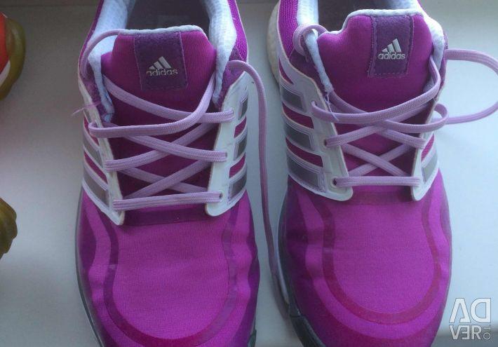 Кроссовки Nike zoom Adidas