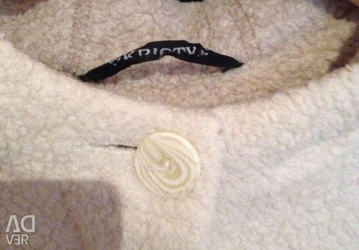 Coat ρούχα εργοστάσιο ρούχων.