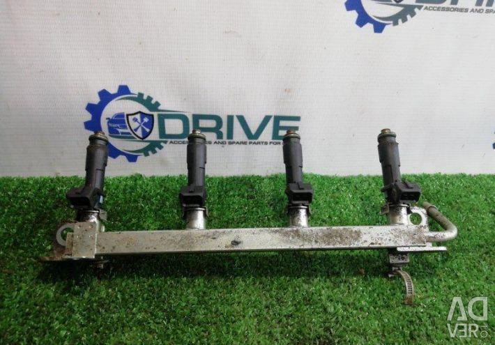Rampa cu duze Chevrolet Aveo T250 B12D1 2009-2011