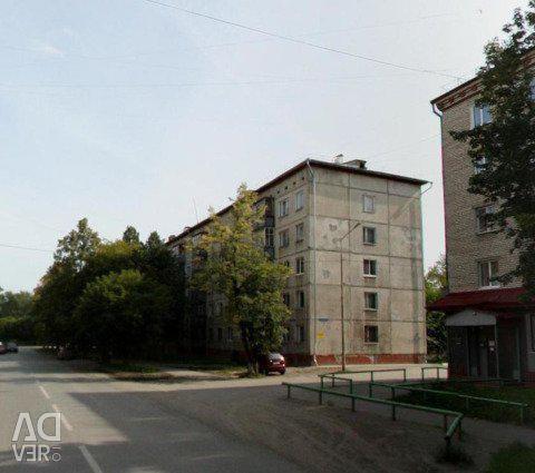 Квартира, 4 кімнати, 75 м²
