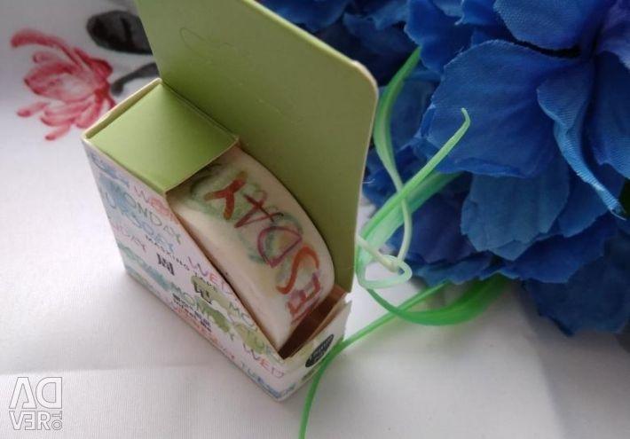 NEW decorative tape (scrapbooking)
