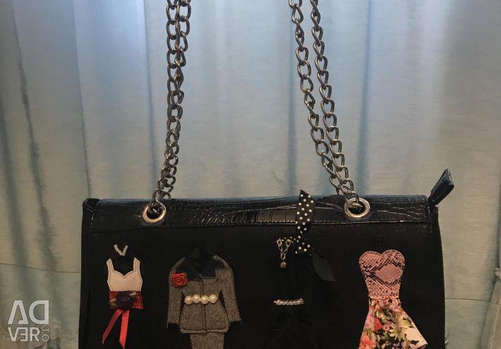 Дизайнерська сумка