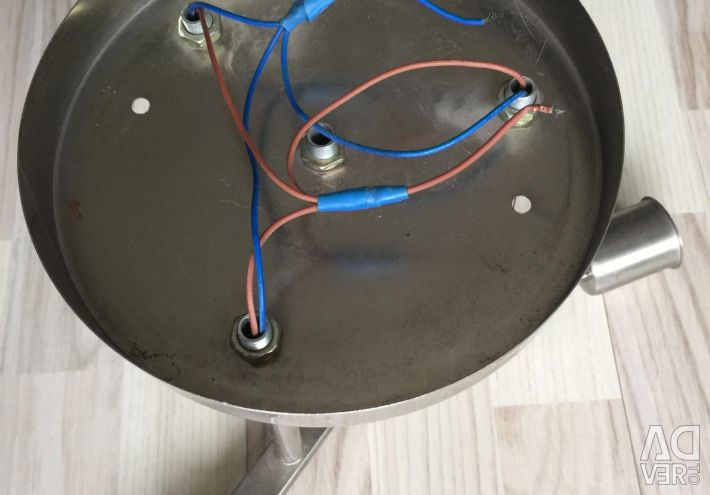 Chandelier for spare parts