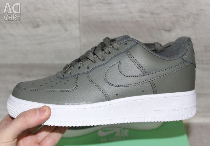 Nike Air Force 1 Low Green