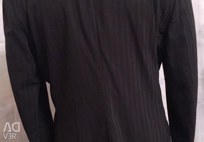 Suit Dolce & Gabbana D & G πρωτότυπο κατασκευασμένο στην Ιταλία