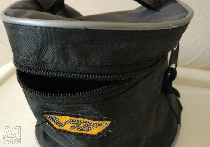 Seat bike bag