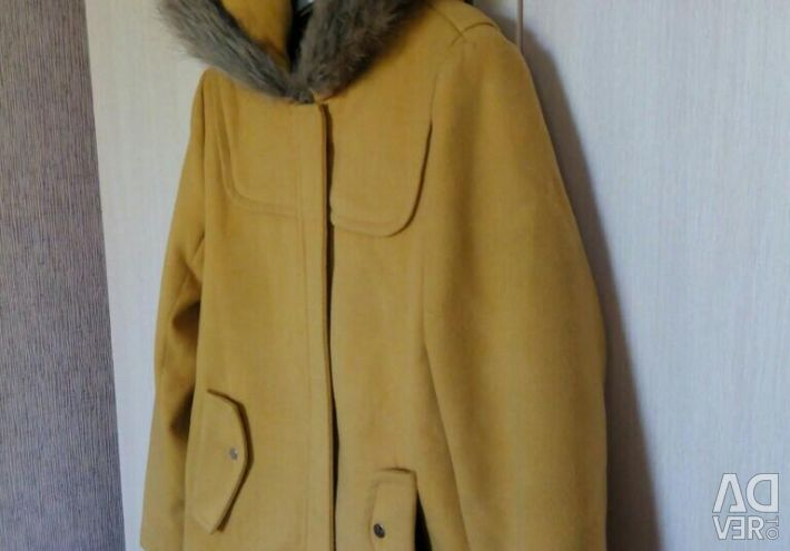Coat stradivarius S