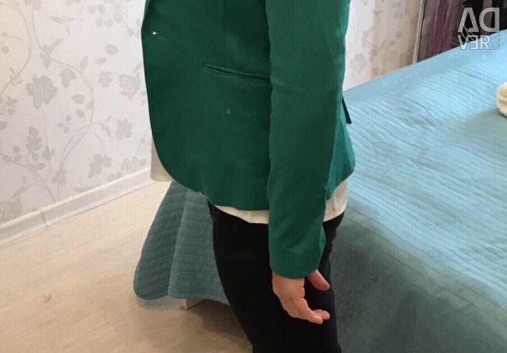 Yeni ceket ceket 46-48