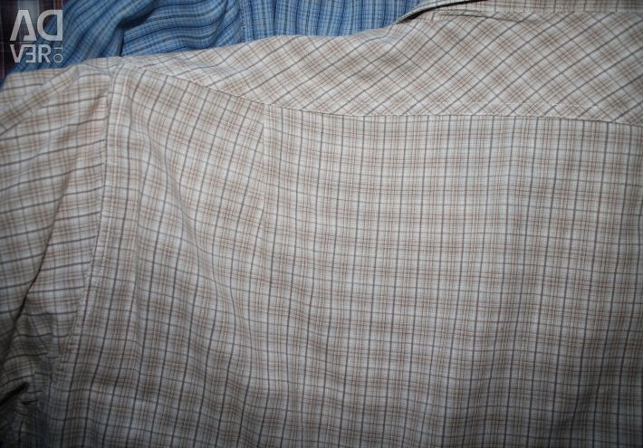 Shirts large