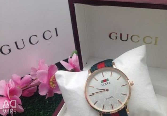 Gucci available