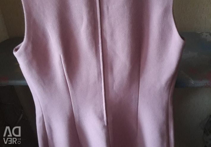 Pudding dress and jacket