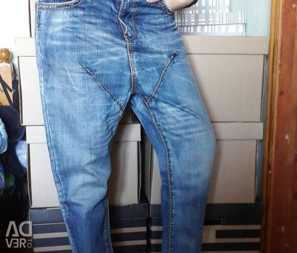 New jeans CAMELOT