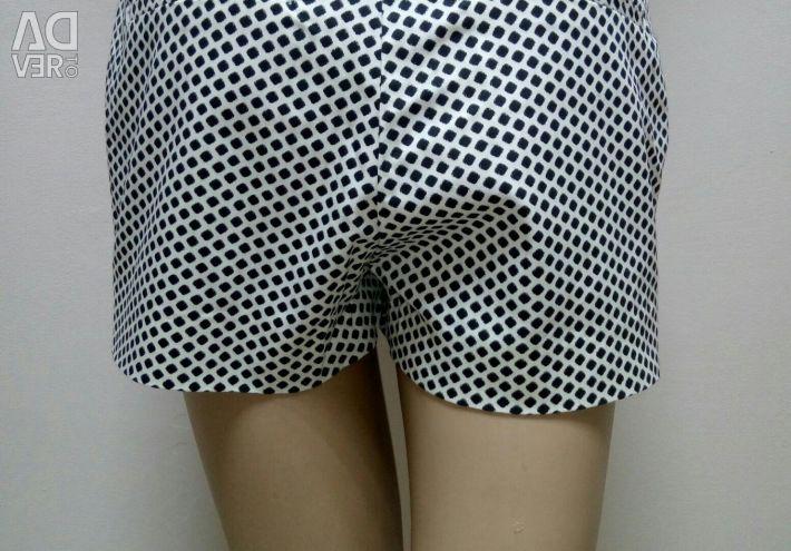 Shorts summer new р.40-42