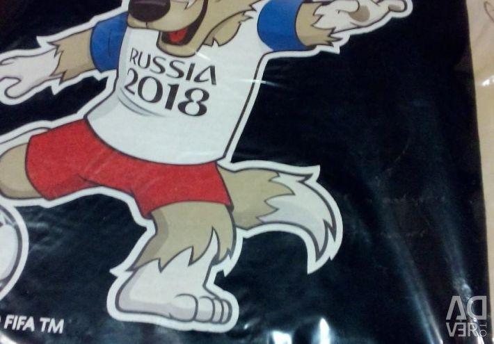 Campionatul mondial de tricou 2018
