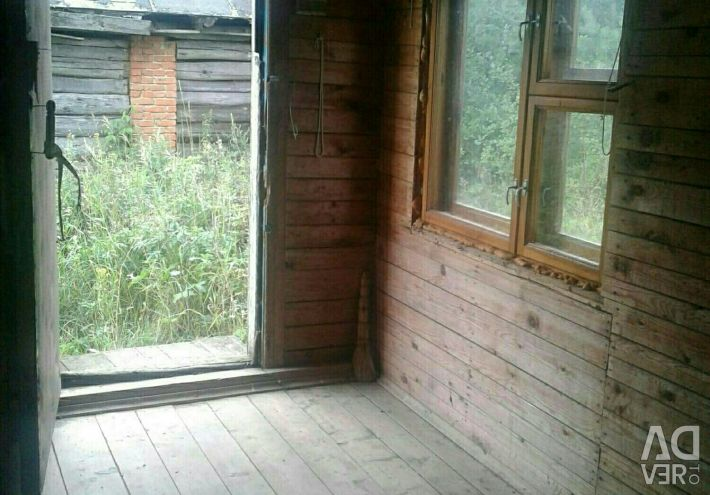 Ev, 50 m²