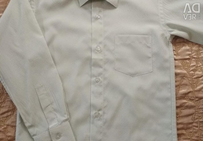Shirt height 122 NEW