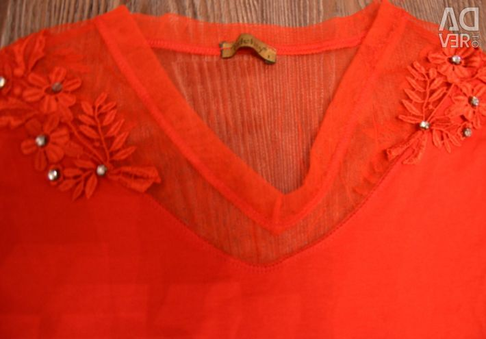 Blouse (Turkey) new in stock