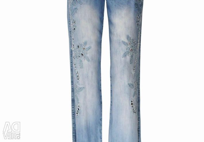 Jeans 44 size Turkey