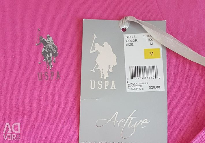 Long sleeve sweater U.S POLO ASSN. new