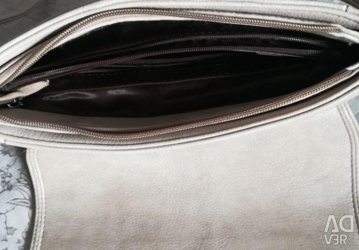 New Diary Klava bag
