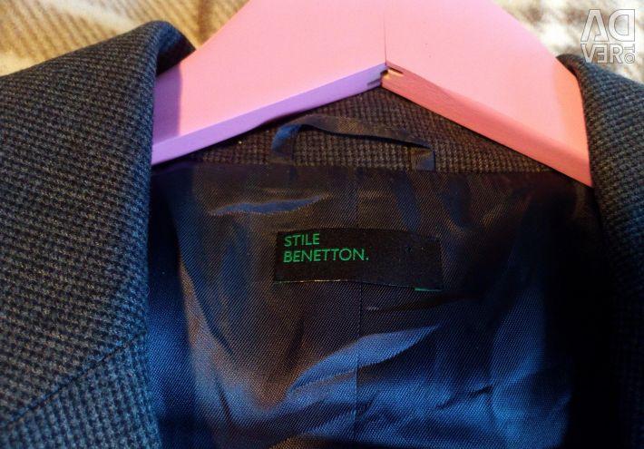 Jacket Benetton L