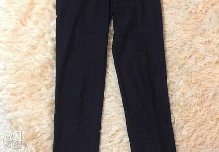 Pants bovona