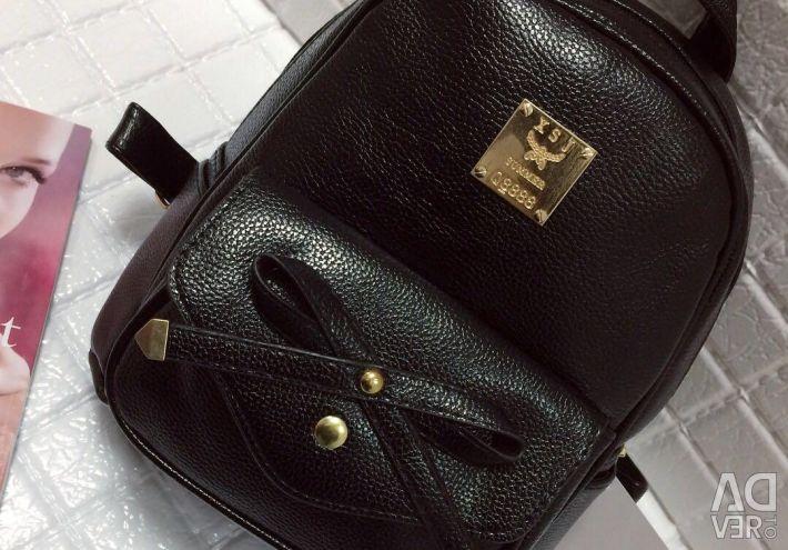 Backpacks in assortment