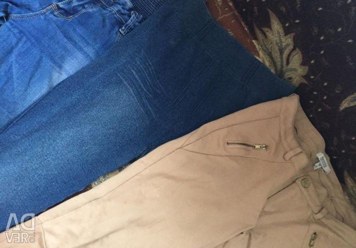 Large size jeans 28-34