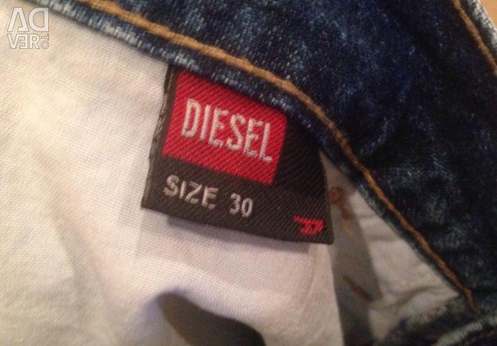 Капрі Diesel