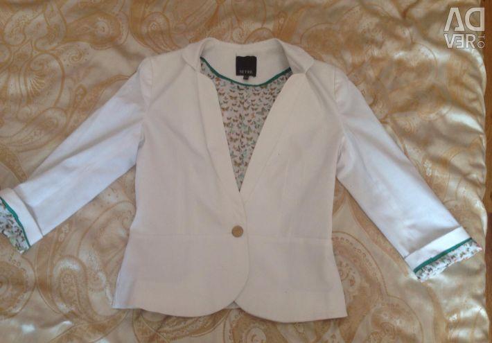 Turkish jacket