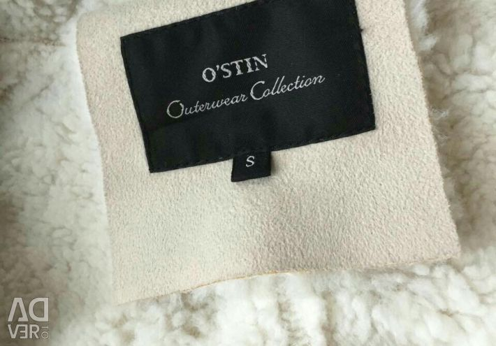 Дублянка O'STIN
