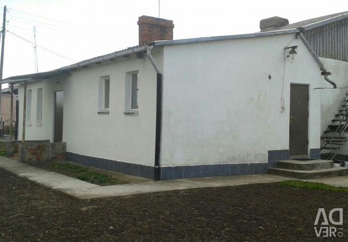 Σπίτι, 118μ²