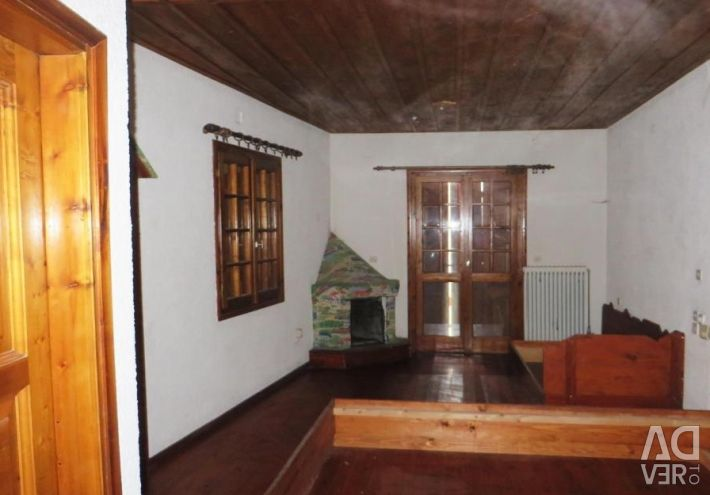 Hotelul tradițional (10 camere - 4 clase) (Ar