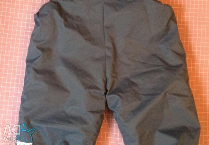 Jumpsuit new (jacket + pants)